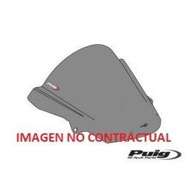 Cupula Racing Cbr600F 11-13' Rojo Puig 5637R