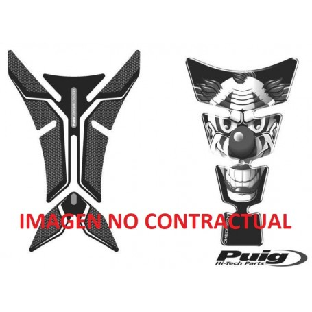 Protector Deposito + Lateral Bmw S1000R 14-17' Puig 9130C
