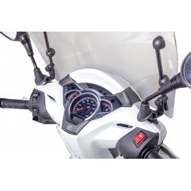 Carenabris T.S. Honda Scoopy Sh300I 15-17 Transparente Puig 8136W