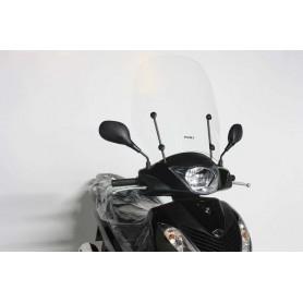 Carenabris T.S. Honda Scoopy Sh125/150I 09-12 Puig 5864W