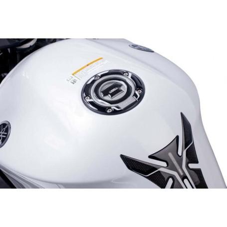 Protector Tapon Modelo Naked Yamaha Tdm 900 2003- Gris Puig 6323U