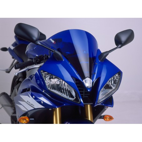 Cupula Standard Yamaha R6 06-07 Azul Puig 4058A
