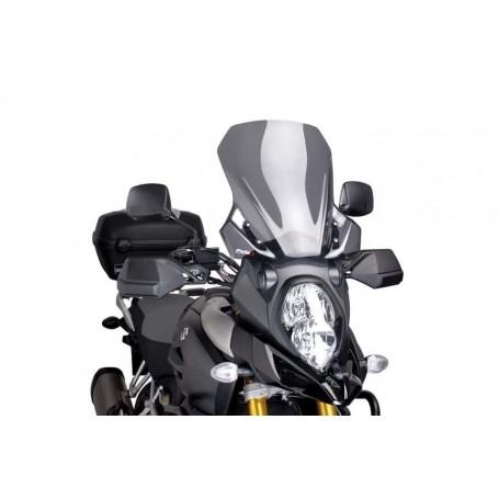 Cúpula Suzuki V-Strom 1000/XT 2017- Puig Touring