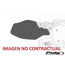 Cubremanos Yamaha Mt-03 16- Carbono Puig 8897C