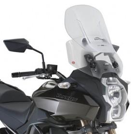 Cúpula Kawasaki Versys 650 2015- Givi Airflow