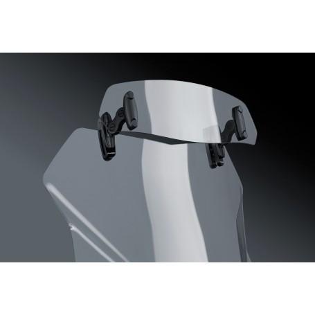 Visera Suelta Multiregulable Universal 325x102mm Ahumado Puig 6873H