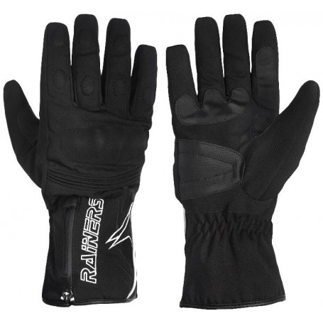 GUANTES INVIERNO RAINERS ICE 100% IMPERMEABLE
