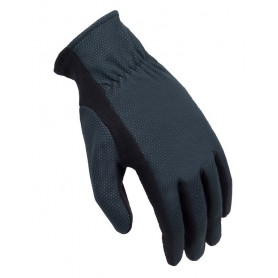 Sotoguantes Unik Weather Tex Wind Lycra Negro