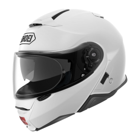 Casco SHOEI Neotec 2 Blanco Modular
