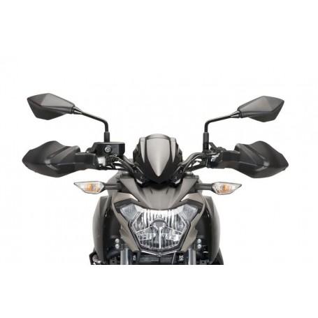 Cubremanos Kawasaki z900 2017- Puig Negro
