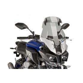 Cupula Touring Vis Yamaha Mt-10 16- /Mt-10 17- Ahumado Puig 8919H