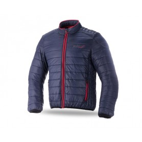 Chaqueta Softshell Seventy Degrees SD-A5 azul invierno