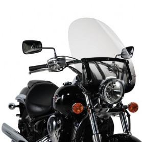 Cúpula Honda VT Shadow Spirit 750 07-10 Universal 54,9x46,8cms Givi
