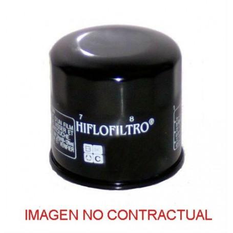 Filtro de Aceite SYM JET 14 125 2017- Hiflofiltro