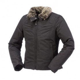 Chaqueta Rainers Diva Impermeable Mujer Invierno