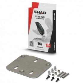 Pin System Shad X011PS Bolsas Sobredepósito E04P, E10P, E16P