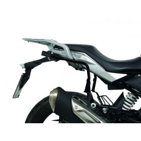 Soporte Maletas Laterales BMW G310R 17- Shad 3P System