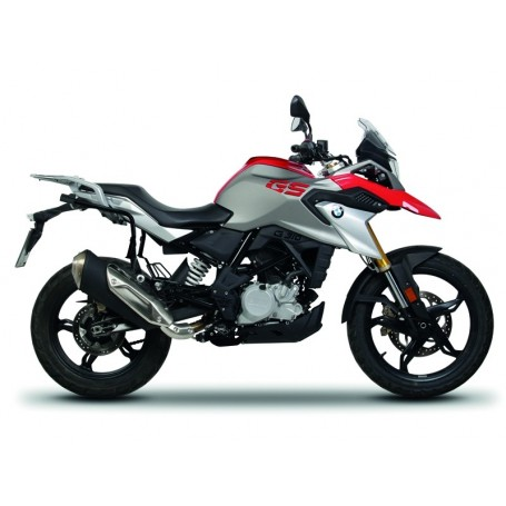 Soporte Maletas Laterales BMW G310 GS 17- Shad 3P System