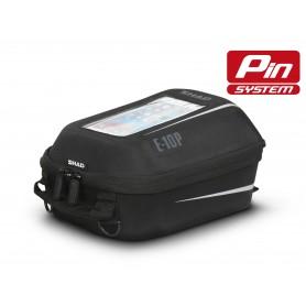 Bolsa Sobredepósito Pin System Shad E10P 5 Litros Semirrigida