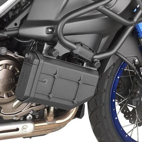Kit Anclaje Caja Herramientas Givi S250 Yamaha XT1200ZE Super Tenenrè 14-17 para TN355