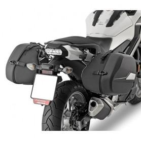 Soporte Alforjas Honda NC750X 2016- Givi