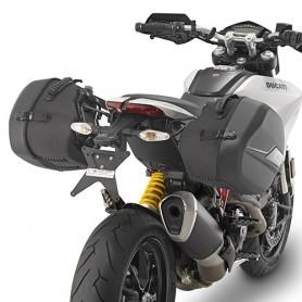 Soporte Alforjas Ducati Hypermotard 939 2016- Givi