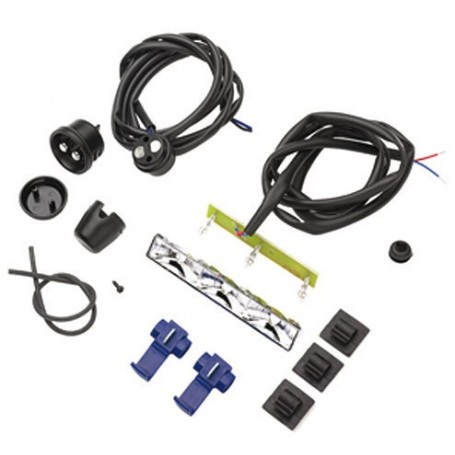 Kit luz stop con Led Givi E104