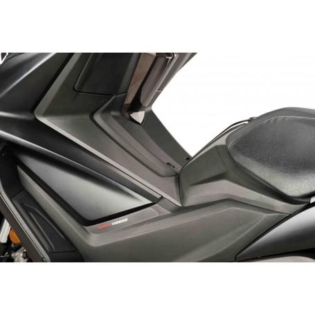 Protector de deposito Honda X-Adv 17- Negro Puig 9952N