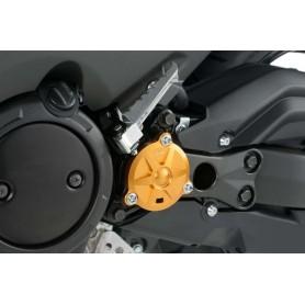 Tapa Carter Piñon Yamaha T-Max 530 12- Oro Puig 8502O