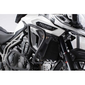 Defensas superiores de Motor Triumph Tiger 1200 explorer XCa / XCx / XR / XRx / XRt 2016- Sw-Motech
