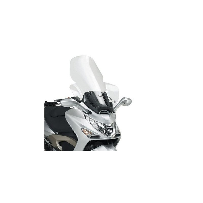 CUPULA GIVI KYMCO XCITING 250-300-500 05>09