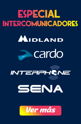 Especial Intercomunicadores