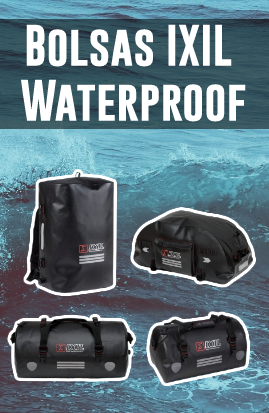 Bolsas Ixil Waterproof