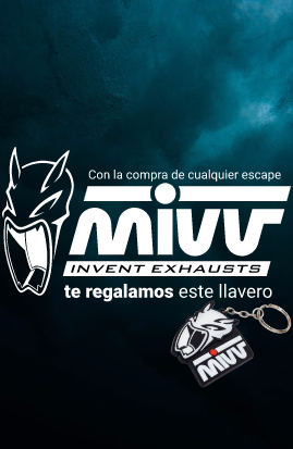 Escapes Mivv