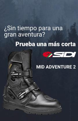 Botas Sidi Mid2 Adventure