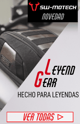 Bolsas Legend Gear SW-MOTECH