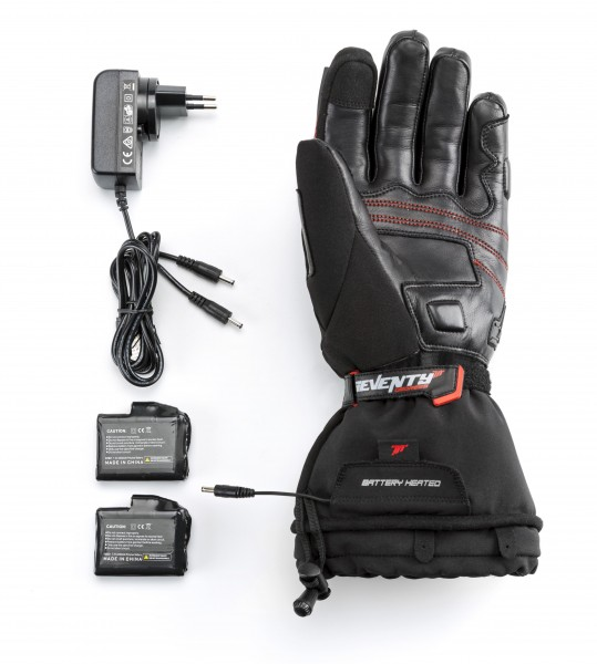 Guantes Seventy Degrees SD T39