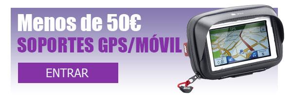 Soportes para Moto por menos de 50€
