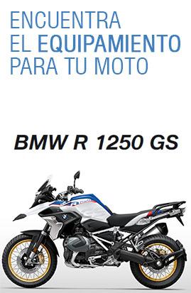 Accesorios BMW R 1250 GS 2018-