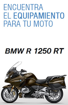 Accesorios BMW R 1250 RT 2018-
