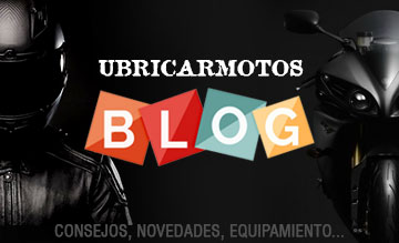 Blog Ubricarmotos