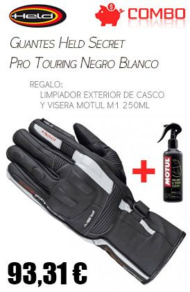 Combos Guantes