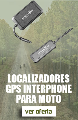 Localizadores GPS Interphone