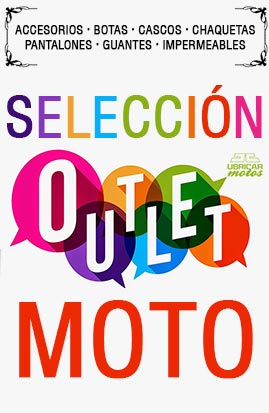 Outlet Moto Ubricarmotos