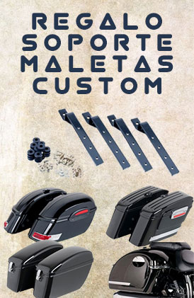 Maletas Rigidas Custom