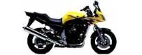 Accesorios de moto para YAMAHA FZS1000 FAZER 01-05