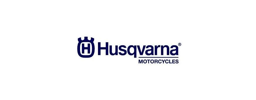 Otros Modelos de Husqvarna