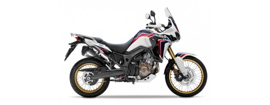 CRF 1000 L Africa Twin 2016-17