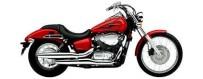 Accesorios de moto para HONDA VT750 SHADOW 97-12