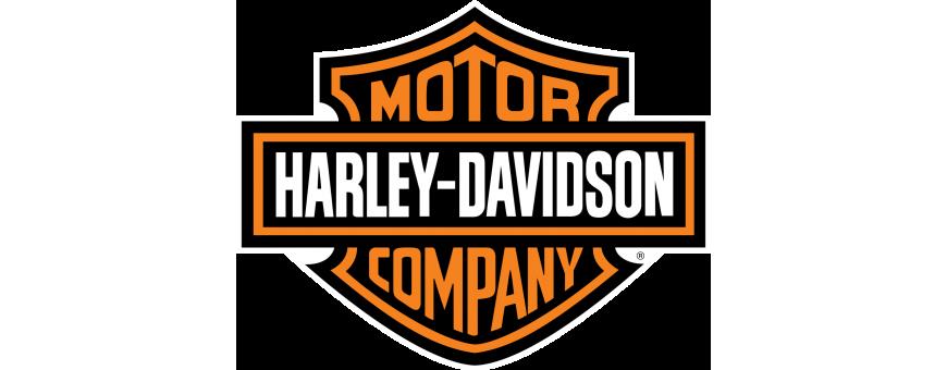 Otros Modelos de Harley Davidson
